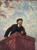 Lenin on the Rostrum