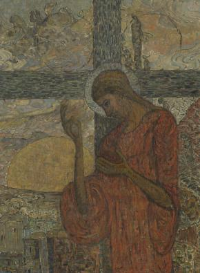 Sorrow (Giotto)