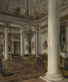Main Drawing Room in the Mikhailovsky Palace