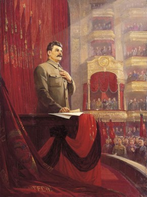 The Great Oath (Joseph Stalin's Speech at the Second All-Union Congress of Soviets on 26 January 1924)