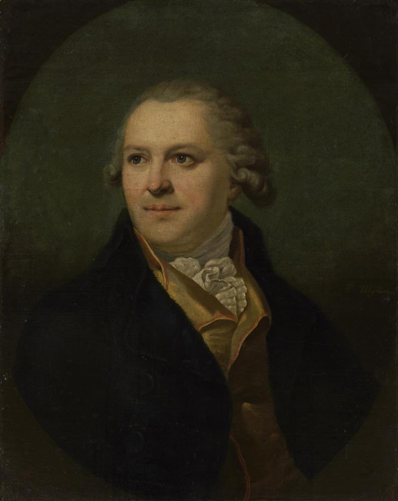 Он прославился как замечательный мастер портретного бюста и искусство федота шубина стало образцом его времени